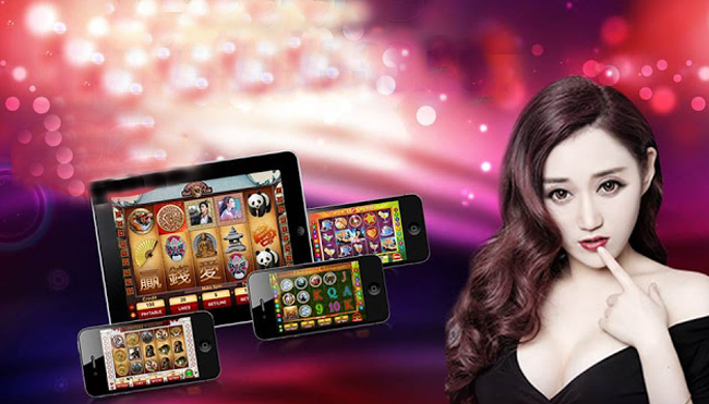 Best Official Online Slots Site