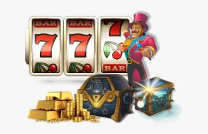 Best Official Online Slots Site1