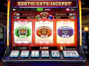 Luck in Playing Online Slot Gambling