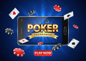 Understanding the Rules of Playing Poker Online