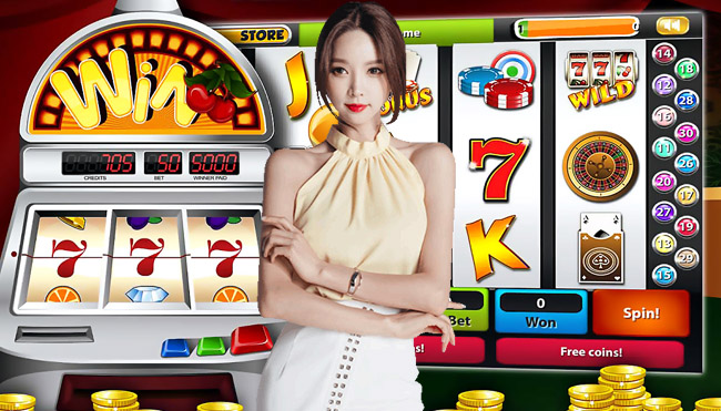 Details of How to Win When Playing Online Slot Gambling