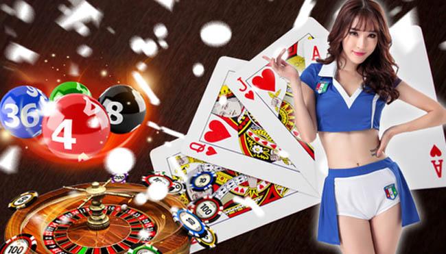 Online Poker Gambling Have Various Advantages