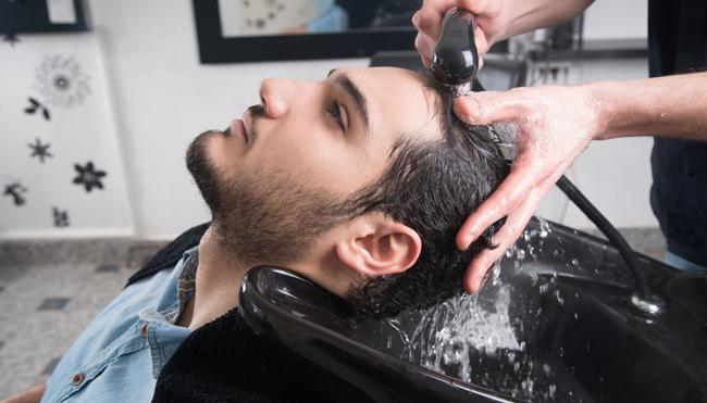 Boys Hair Care
