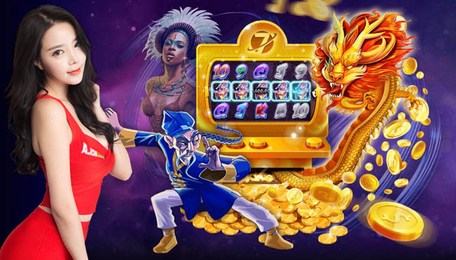 Tricks to Get Lucky Profits in Slot Gambling